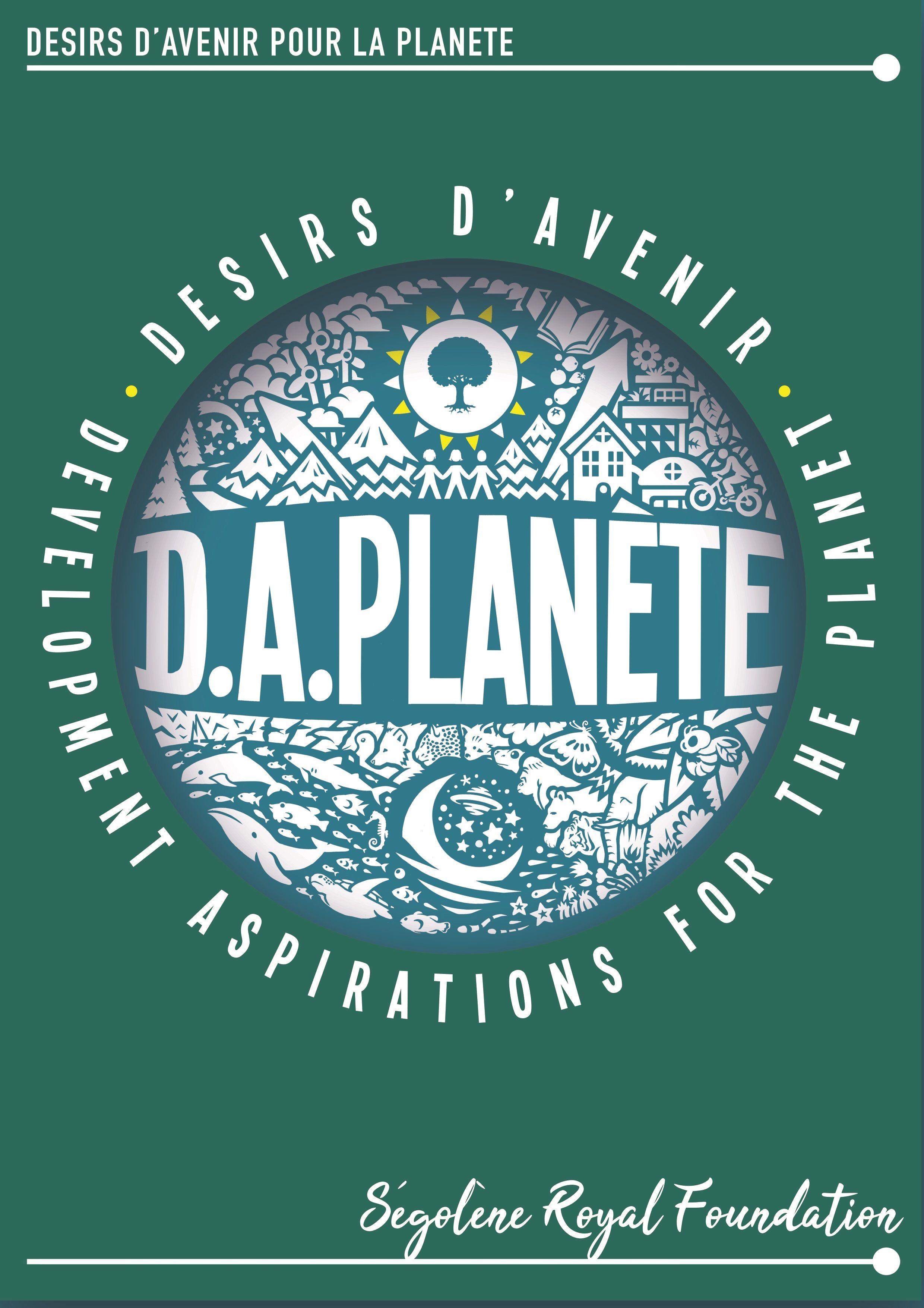 présentation de Désirs d'Avenir pour la Planète
